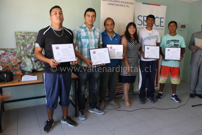 Certificación Internos de Chañaral  (4)