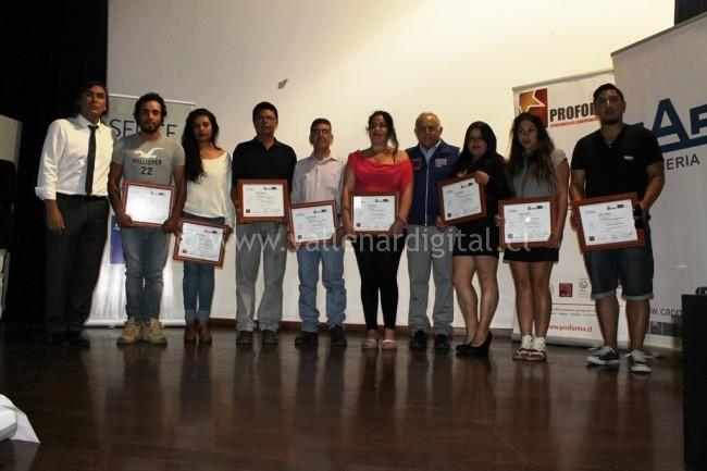 Certificaciones en Huasco  (6)