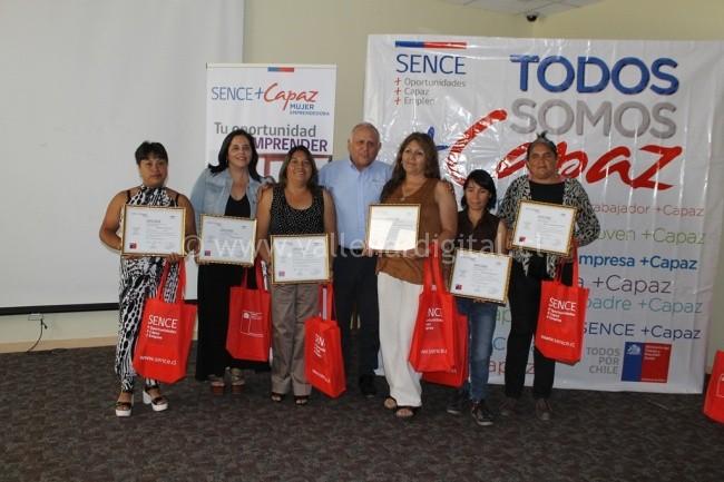 Cert. +Capaz Mujer Emprendora Copiapó  (4)