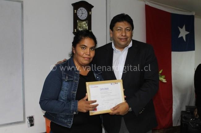 Cert. Centro Reinserción Social en Vallenar  (2)