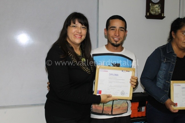Cert. Centro Reinserción Social en Vallenar  (3)