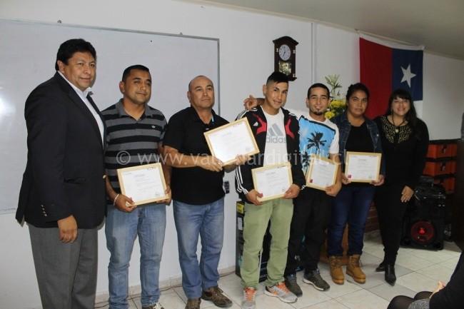 Cert. Centro Reinserción Social en Vallenar  (4)