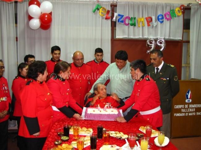 99 años Bombero José Vasquez (8)