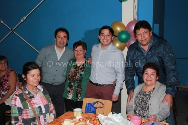 Aniversario UCAM (1)