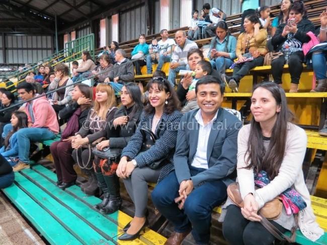 Juegos Deportivos Escolares en Vallenar (1)