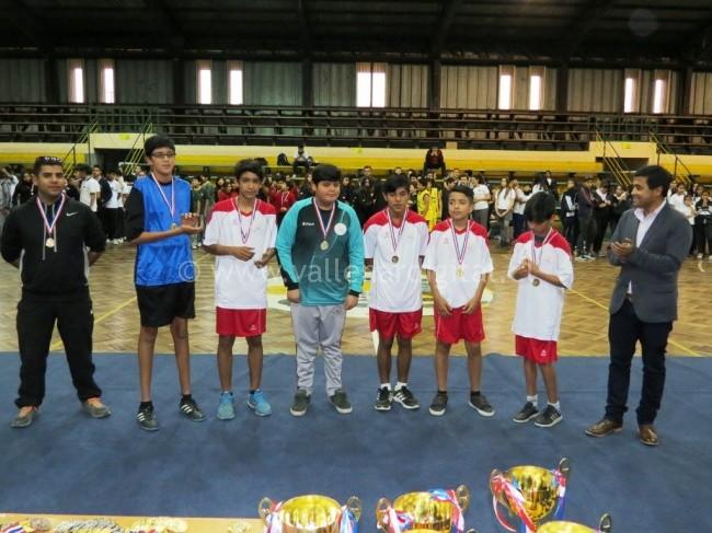 Juegos Deportivos Escolares en Vallenar (5)