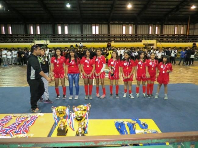 Juegos Deportivos Escolares en Vallenar (7)