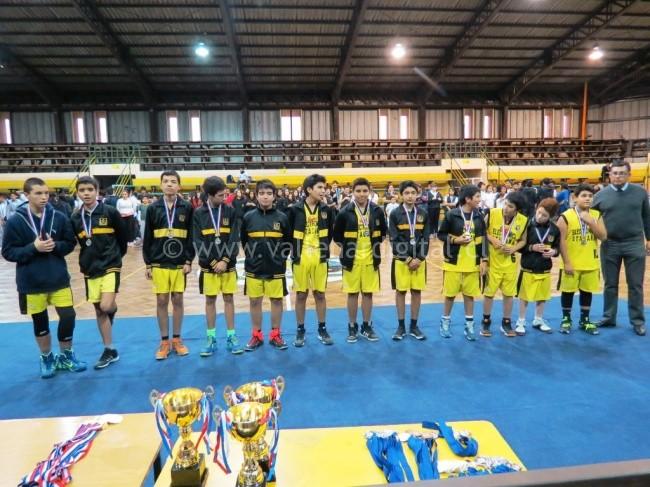 Juegos Deportivos Escolares en Vallenar (8)