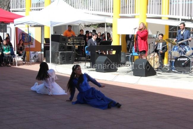 Inauguración Liceo Bicentenario de Vallenar  (10)