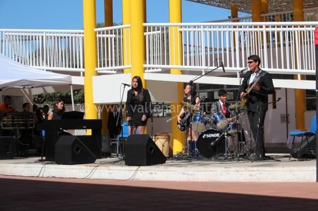 Inauguración Liceo Bicentenario de Vallenar  (11)
