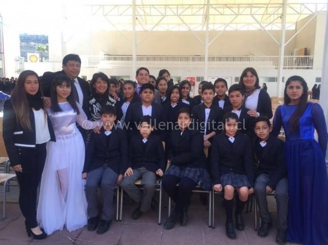 Inauguración Liceo Bicentenario de Vallenar (13)
