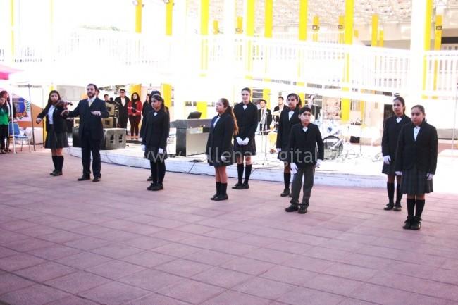 Inauguración Liceo Bicentenario de Vallenar  (4)