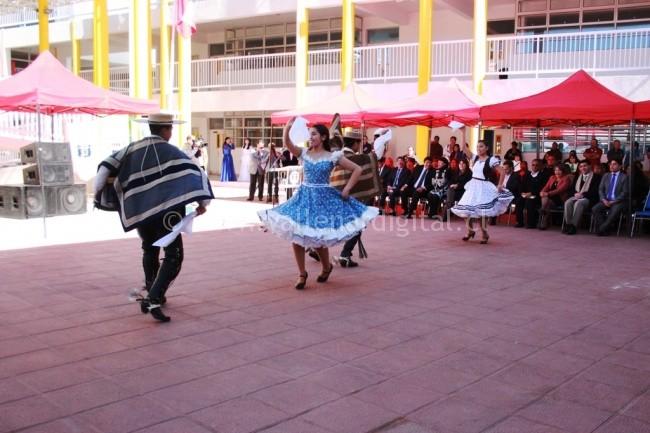 Inauguración Liceo Bicentenario de Vallenar  (5)