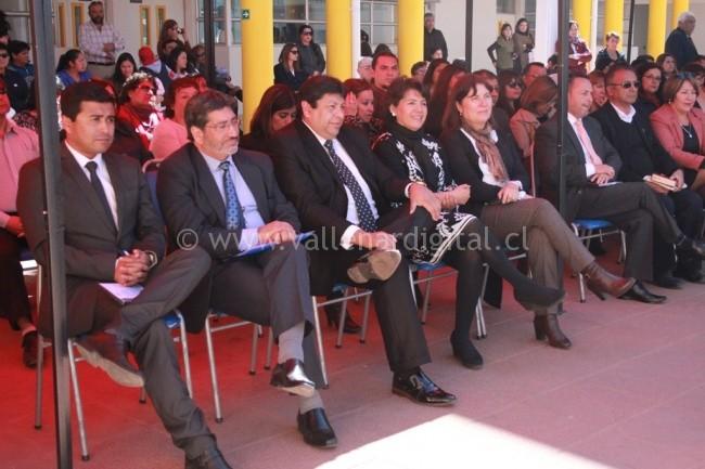 Inauguración Liceo Bicentenario de Vallenar  (8)
