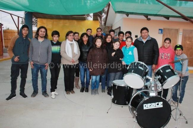 Taller de Música en Hacienda Compañía  (4)